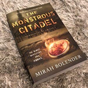 2/$12! The Monstrous Citadel